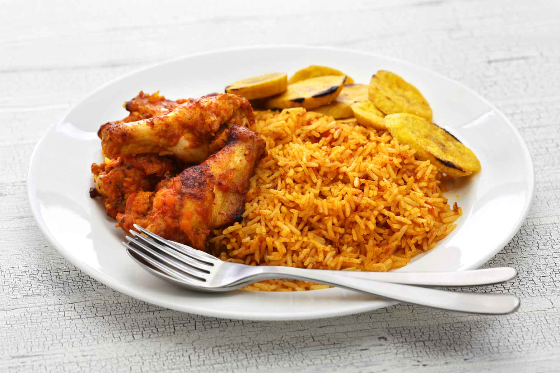 Jollof Rice Pilaf  Seasoning - iyafoods