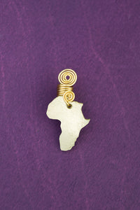 AFRICA HAIR JEWEL
