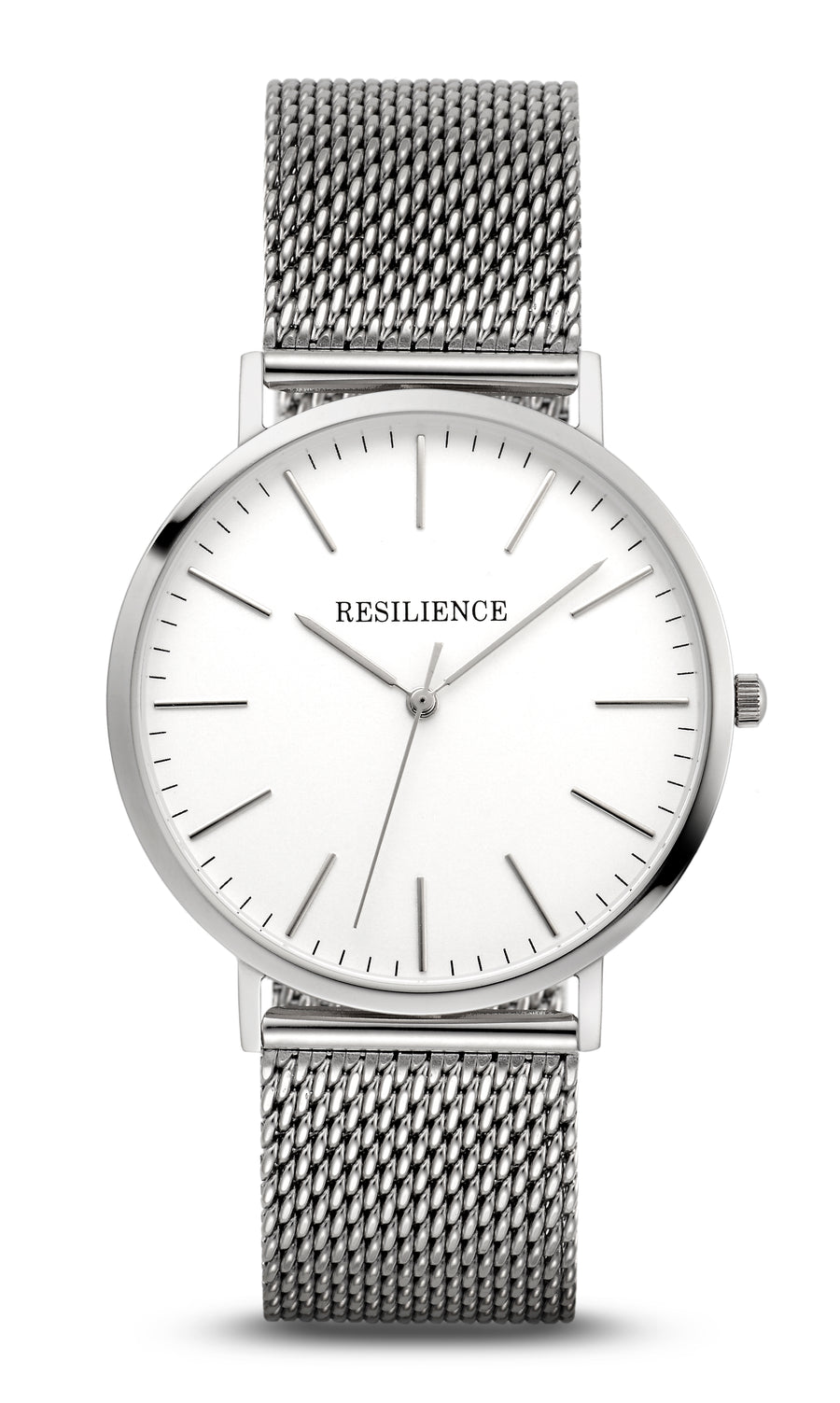 resilience watches front