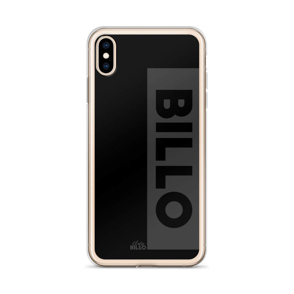 BILLO IPHONE CASE