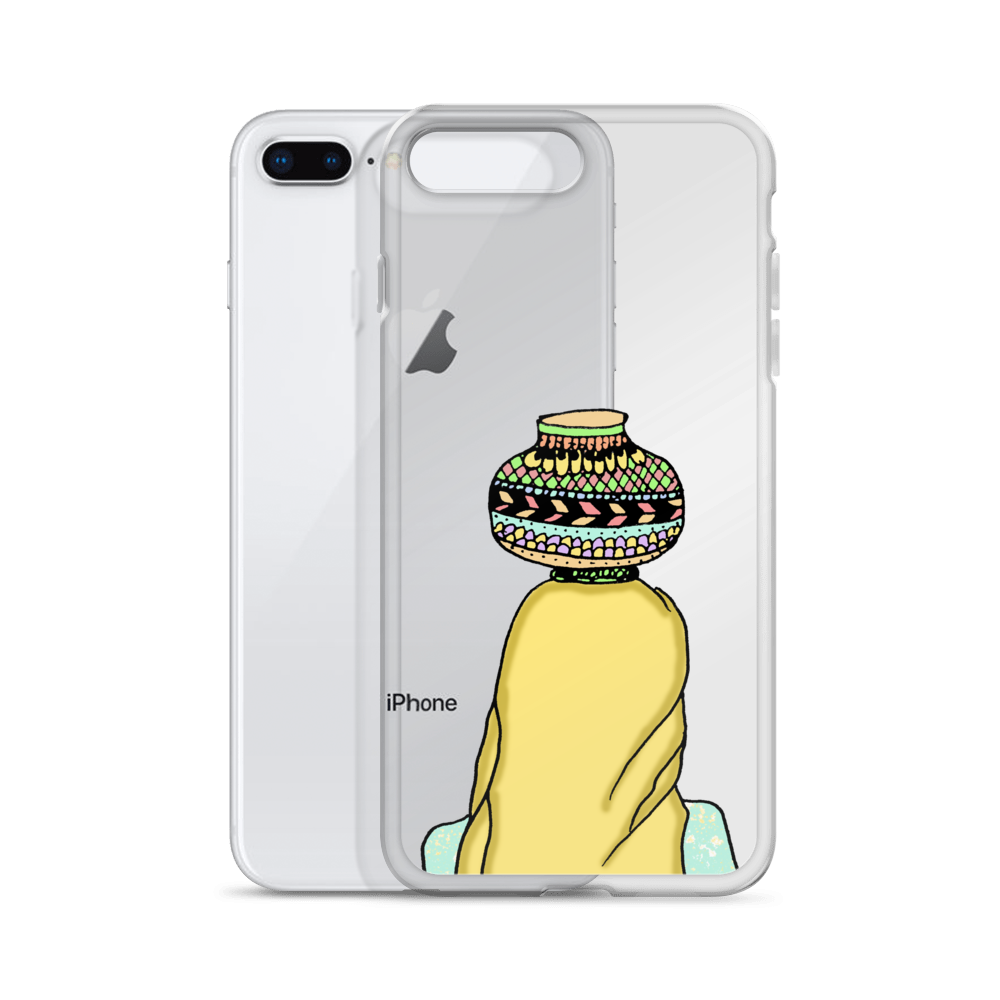 MORNI IPHONE CASE