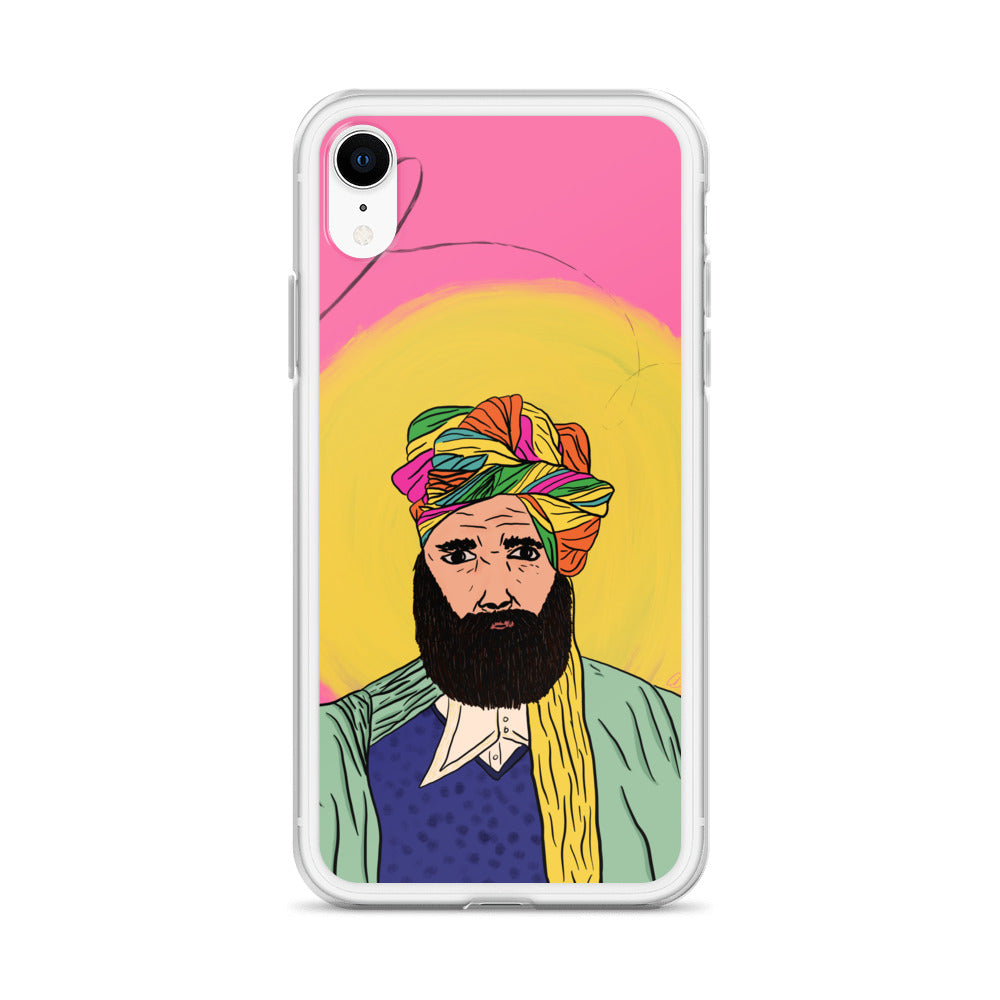 DAZED SPIRIT PHONE CASE