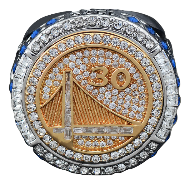 2015 Golden State Warriors World Championship Ring