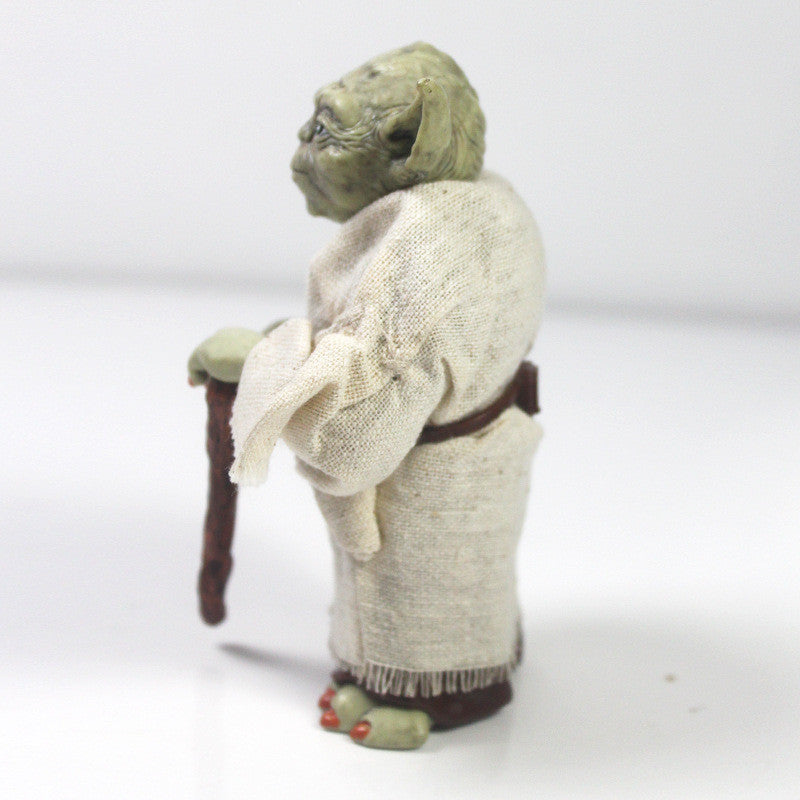 Star Wars Yoda Action Figure
