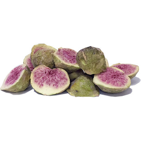 Freeze-Dried Fig