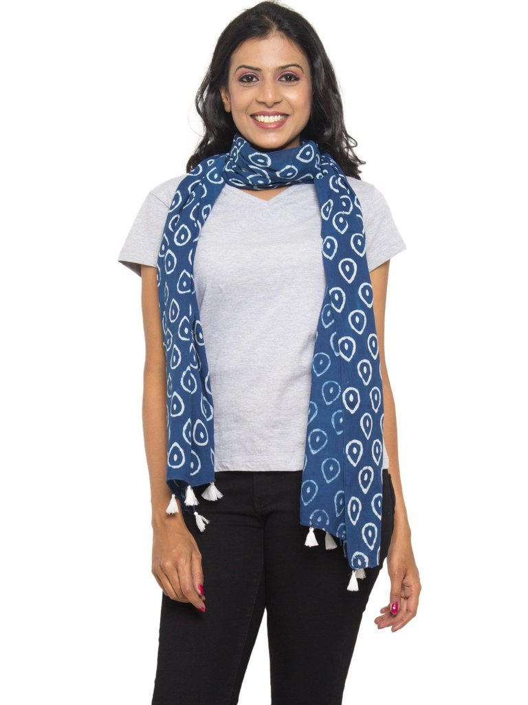 organic-cotton-hand-block-printed-stole