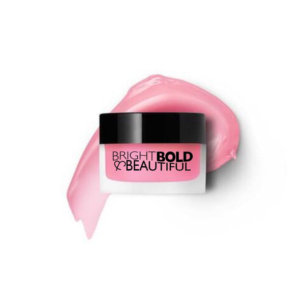 New! Rose Lip Mask
