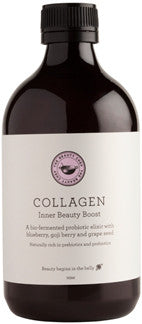COLLAGEN INNER BEAUTY BOOST test