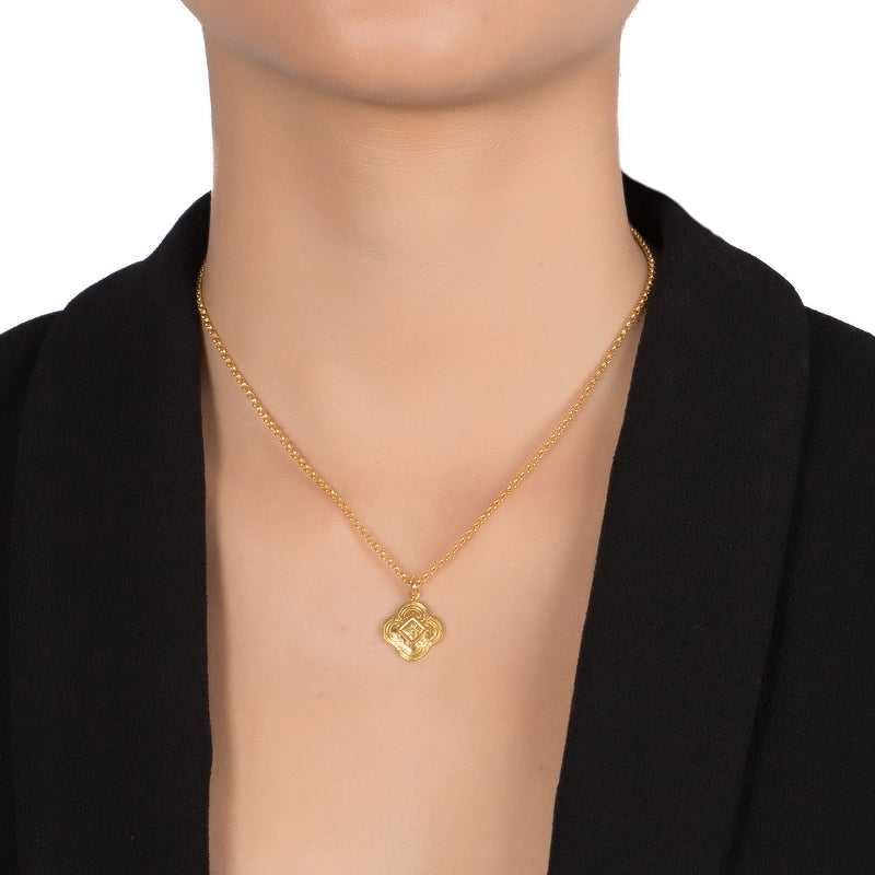 MARGAUX clove Necklace