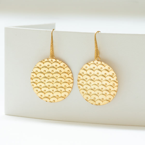 KALISTA earrings