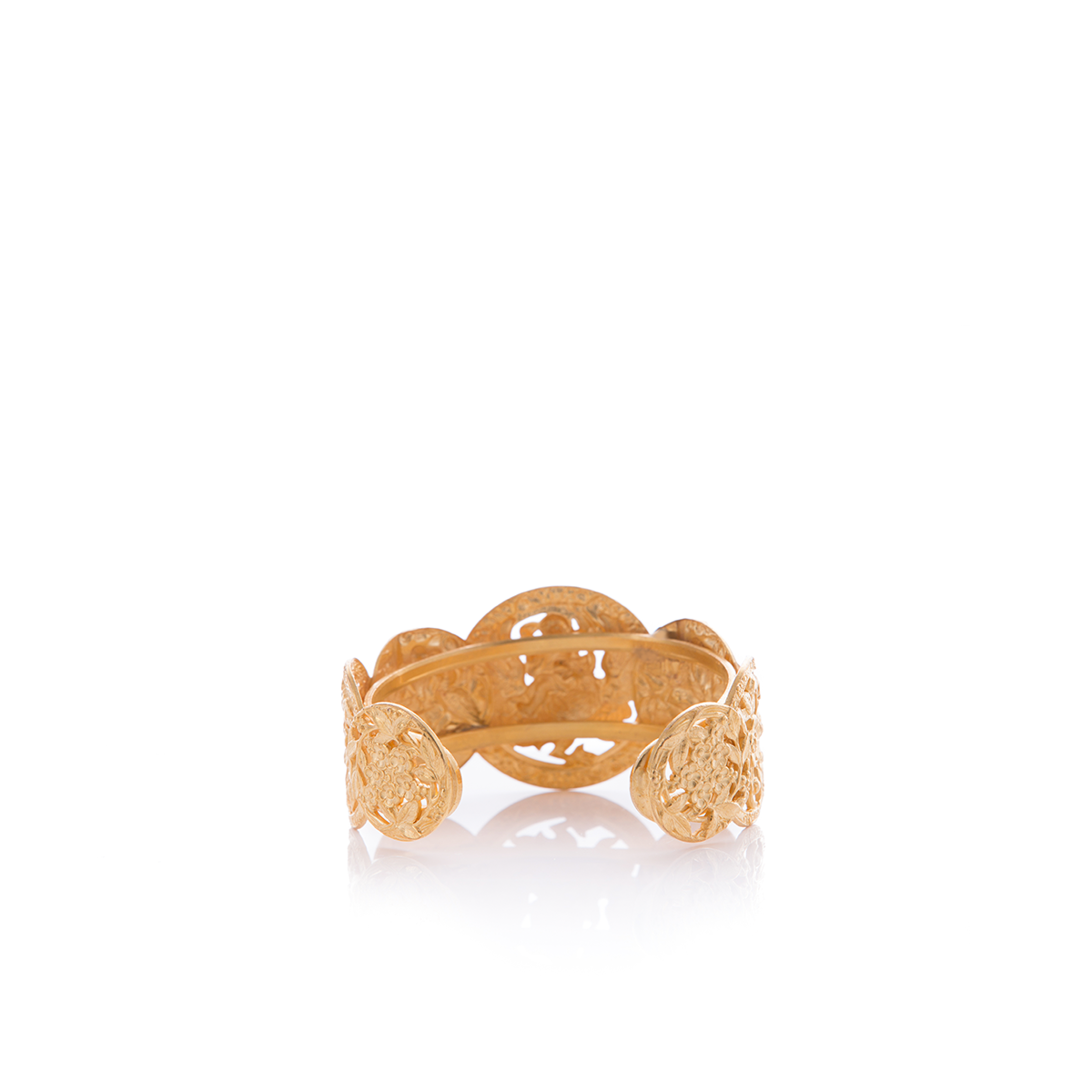 ARIANE Bracelet Gold-Plated