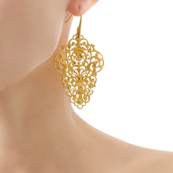ELIA  Earrings