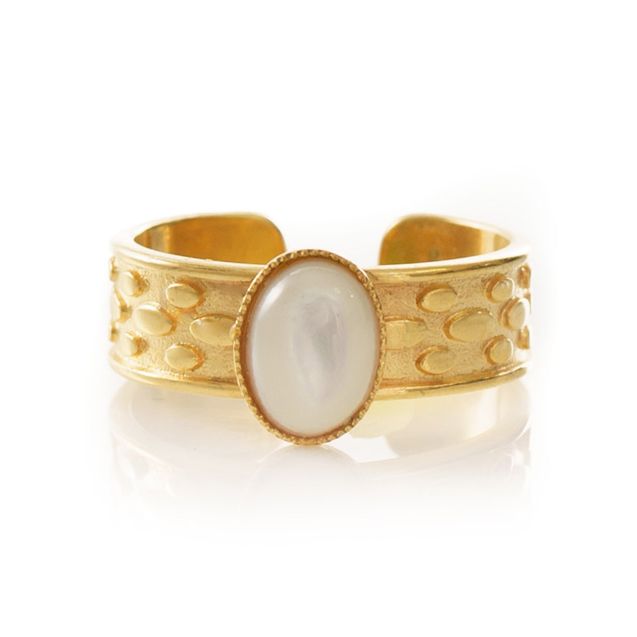 TANIS Adjustable Ring Lune