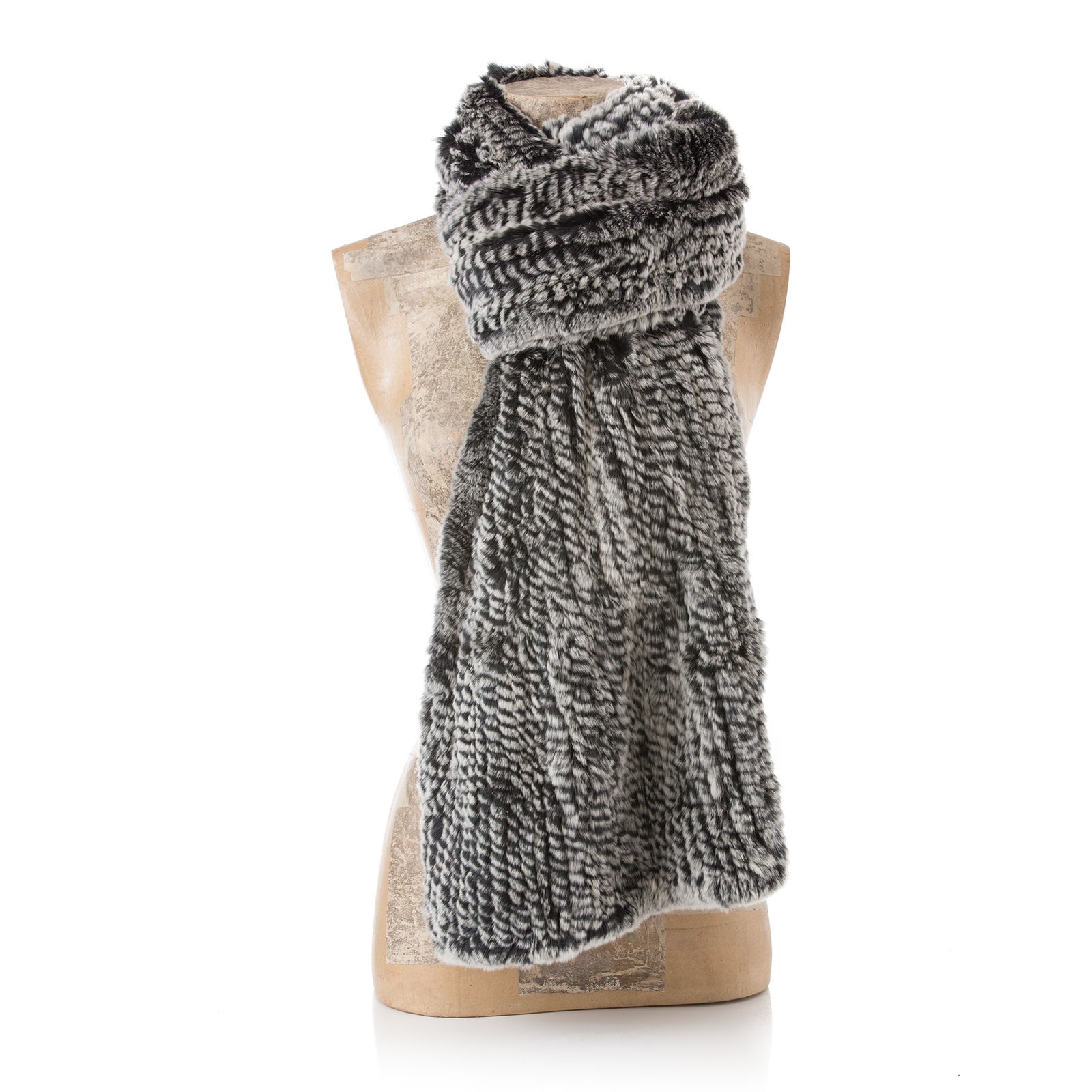 GSTAAD Scarf
