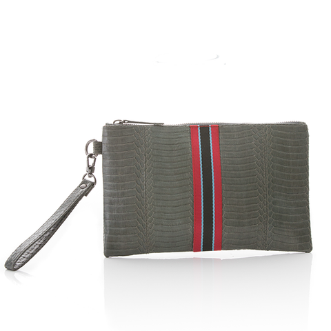 MINAD Compact Clutch Cloudy Day Cobra and N14 Pouch