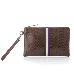 MINAD Compact Clutch Brown Cobra and N5