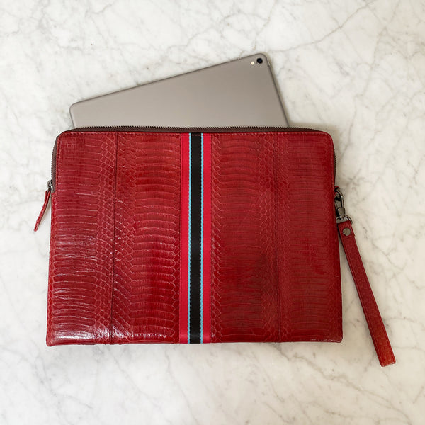 URBAD Clutch RED