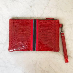 MINAD Compact Clutch RED