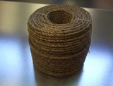 ROLL MANILLA ROPE 3/8X 600FT