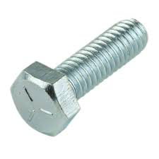 Hex Bolts - Grade 8