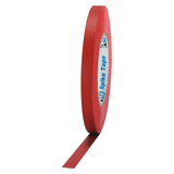 Red Spike Tape 1/2""