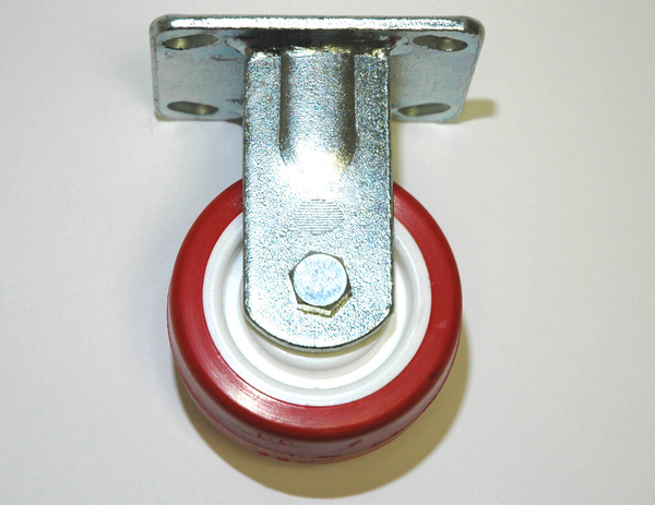 1-84RT RIGID CASTER