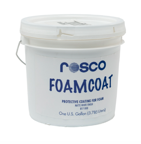 ROSCO FOAM COAT 1 GALLON
