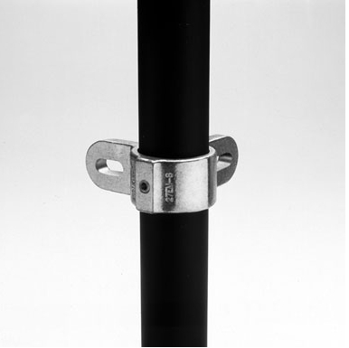 #27EMO  Double Adjustable Side Outlet Tee Male 1 1/2""