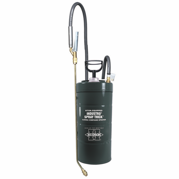 3 GAL INDUSTRO SPRAYER GALVANIZED #91003