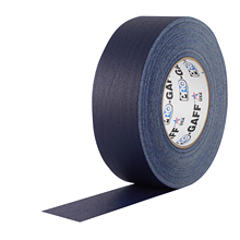 "2""X55YD BLUE PRO GAFFERS TAPE"