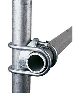 Lock Pipe Clamps