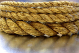 ROLL MANILLA ROPE 3/8 X 600FT