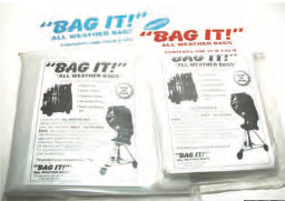 BAG IT MEDIUM 84 x 70