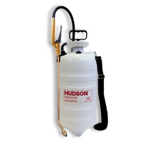 INDUSTRO SPRAYER , POLY, 3-GAL  (BUGWISER)