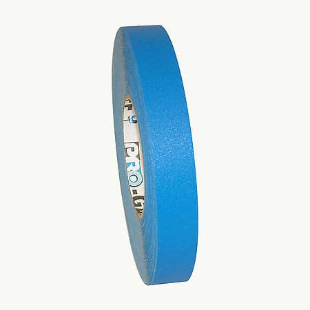 "ROLL 1""X55YD ELECTRIC BLUE PRO GAFFER'S TAPE"