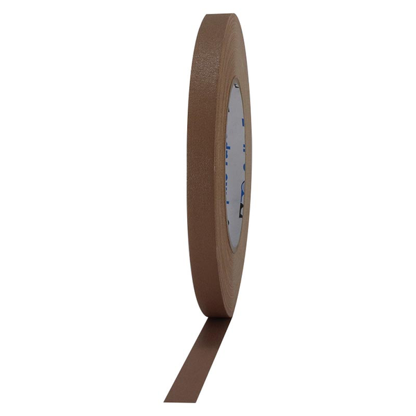 Brown Spike Tape  1/2""