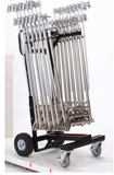 GE-04 TR C-Stand Cart