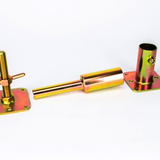 1 1/4 PIPE WALL SPREADER (3 PIECE KIT)