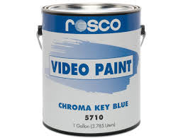 ROSCO CHROMA KEY GREEN GALLON