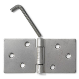 Theatrical Hinges - Loose Pin Backflap