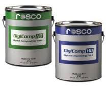 ROSCO DIGICOMP HD DIGITAL BLUE PAINT GALLON 5750