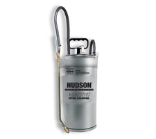 3 GAL INDUSTRO SPRAYER STAINLESS STEEL #91703