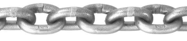 High Test Chain - 1/4""