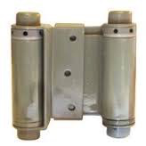 PR 1001 DOUBLE ACTING SPRING HINGE 3""