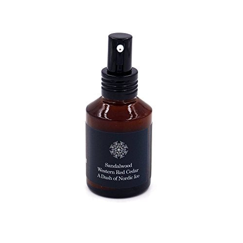 Forest Frost After Shave Lotion