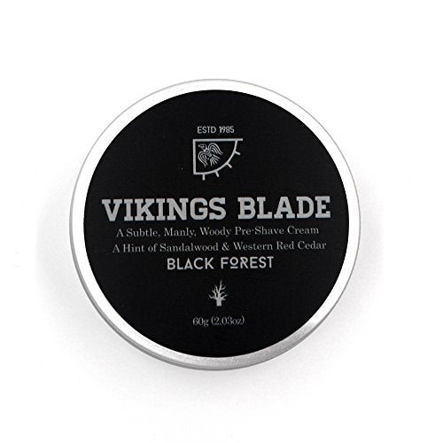 Black Forest Pre Shave Cream