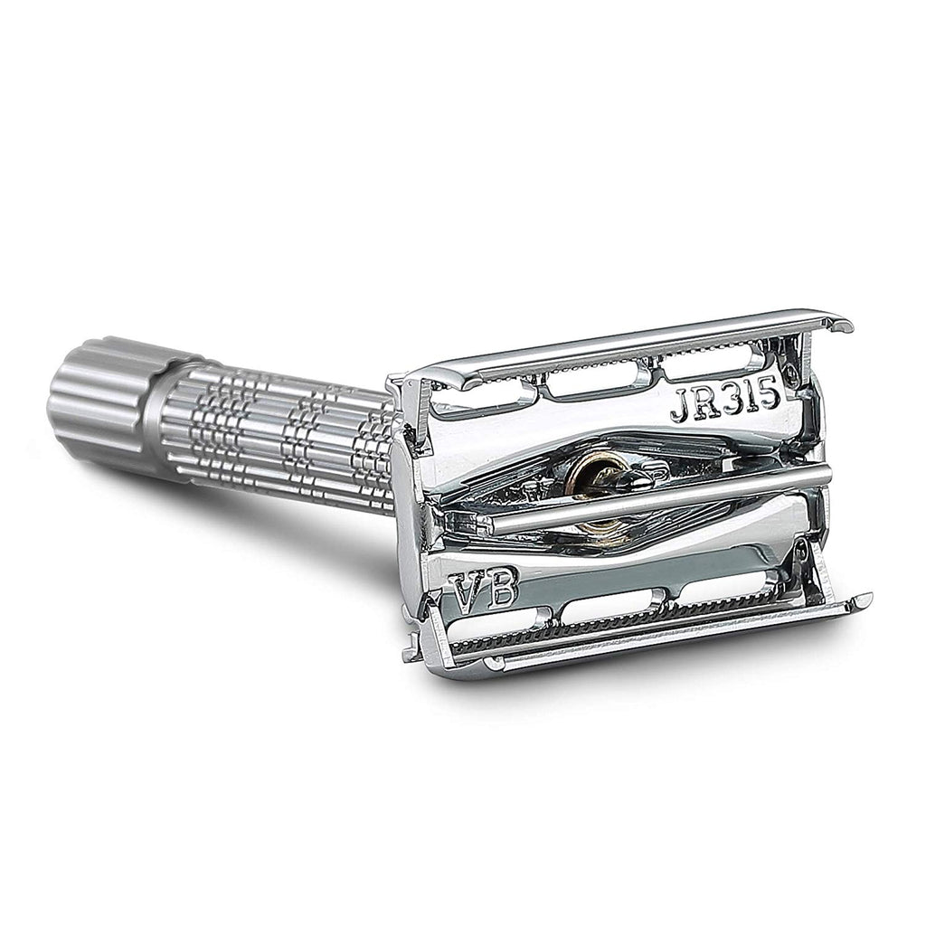 The Chieftain JR Safety Razor