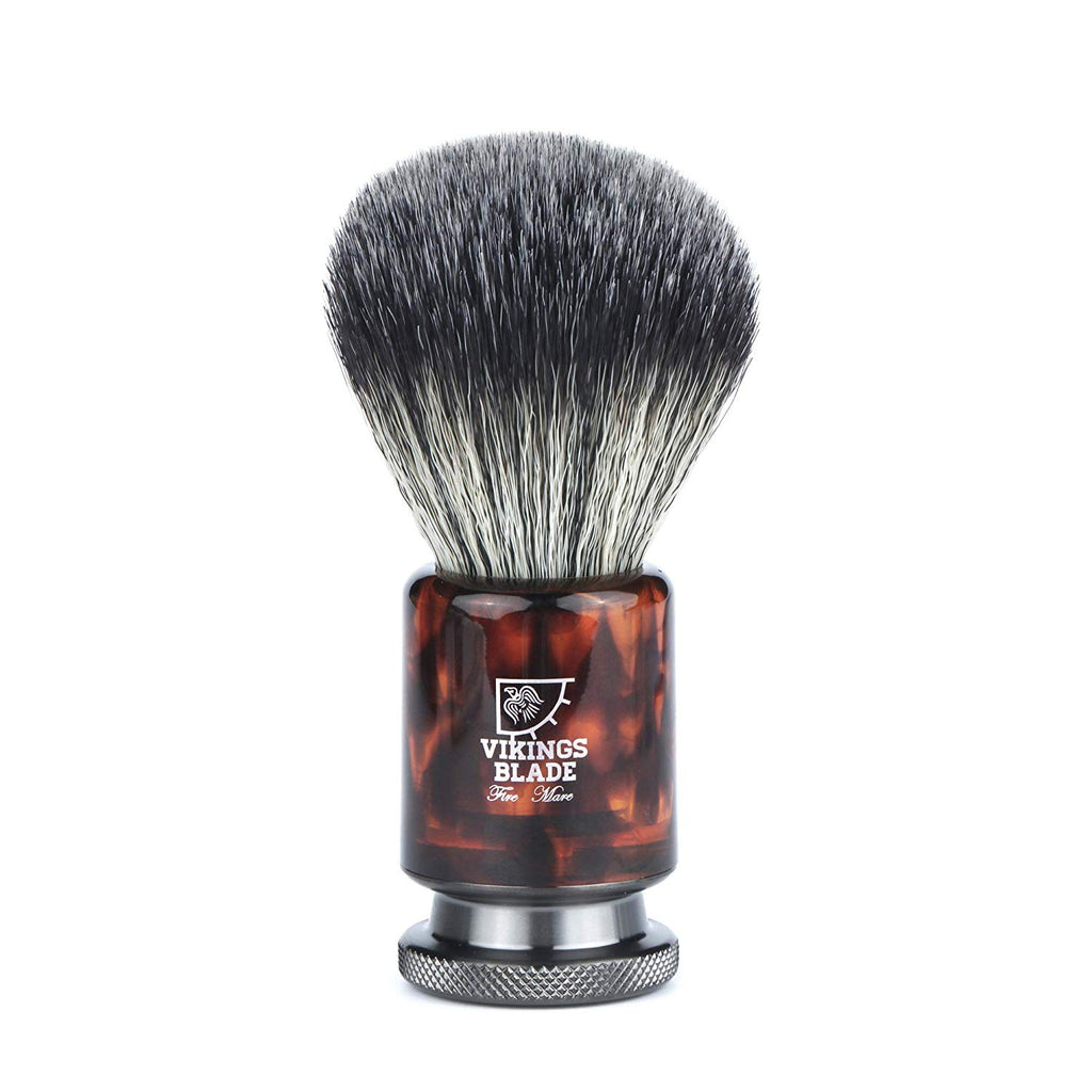 Fire Mare Luxury Shaving Brush
