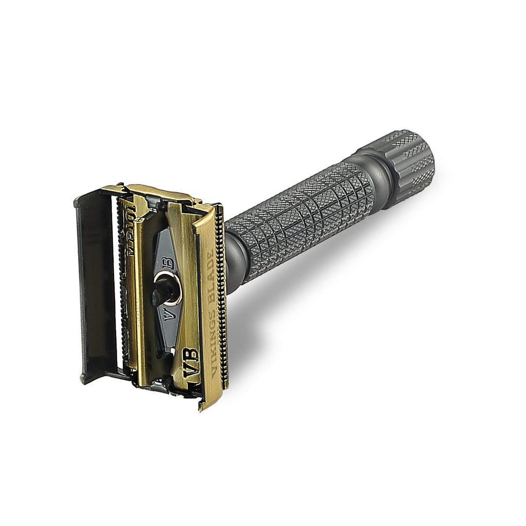 The Chieftain 5 BC Safety Razor