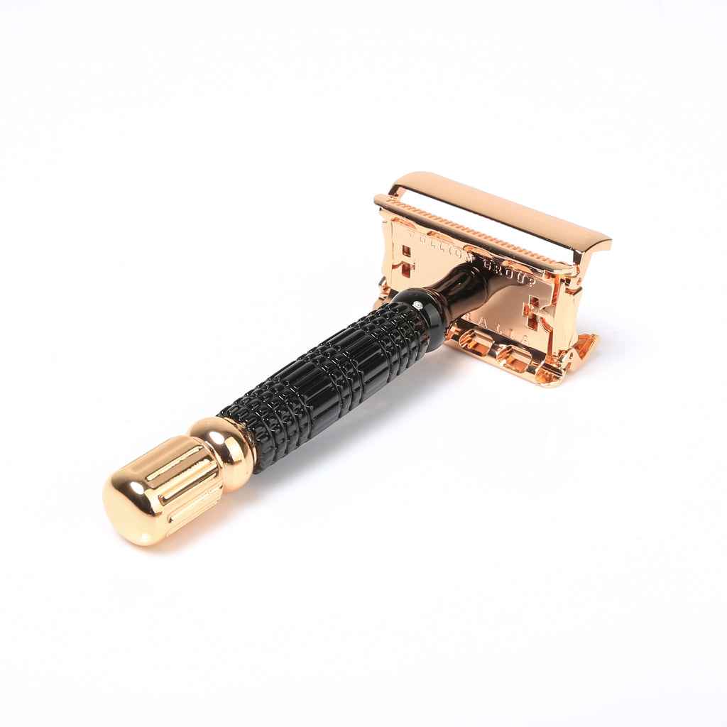 The Chieftain ODIN Safety Razor